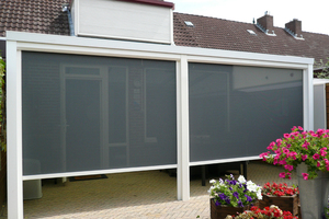 Opsomer & Delmotte sprl -  Stores screen