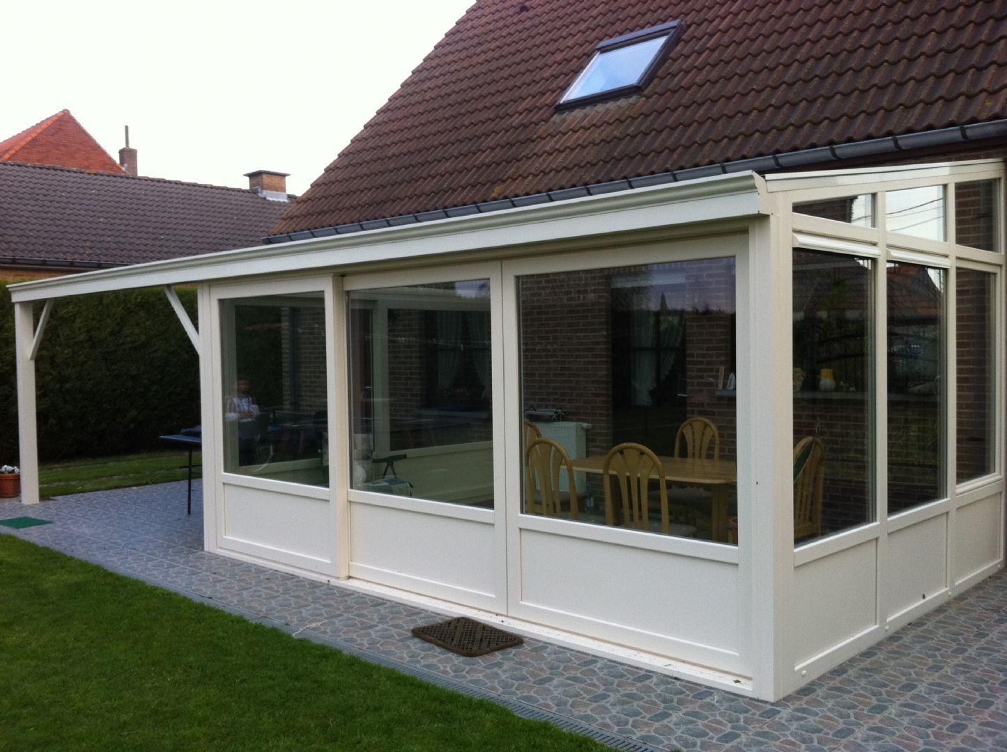 veranda en kit belgique cheap achat vranda en kit belgique with veranda en kit belgique. Black Bedroom Furniture Sets. Home Design Ideas