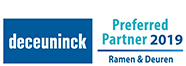 Preferred Partner Deceuninck
