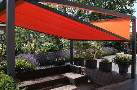 Opsomer & Delmotte sprl -  Outdoor living