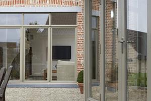 Opsomer & Delmotte sprl - Portes & Fenêtres