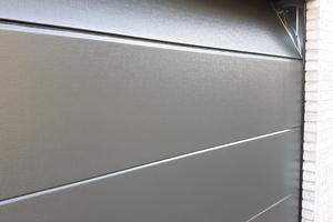 Portes de garage à Comines