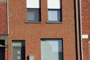 Fenêtres PVC gris quartz Deceuninck