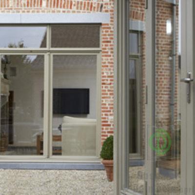 Opsomer & Delmotte - Ramen en deuren