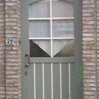 Opsomer & Delmotte - Portes d'entrée