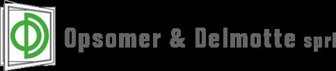 Opsomer & Delmotte sprl - Menuiserie