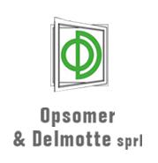 Opsomer & Delmotte sprl - Portes et fenêtres